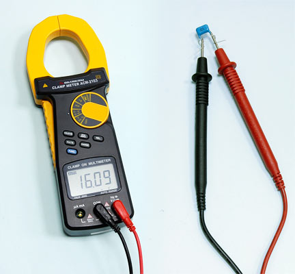 Capacitance Measurement