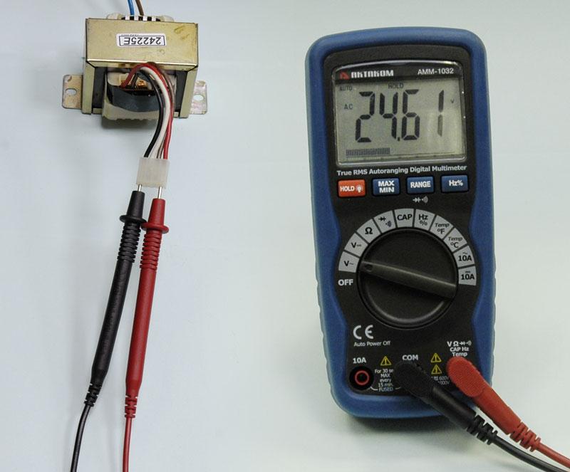 Aktakom Amm 1032 Digital Multimeter