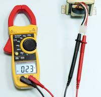 Aktakom ACM-1010 clamp meter. Combination of usability and the low cost!
