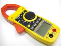 New Aktakom ATK-2035 clamp meter!