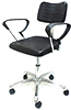 AEC-3536 ESD PU Foaming Chair