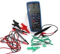 AKTAKOM AMM-3035 RLC meter for your measurement tasks