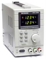 AKTAKOM APS-7306L power supply – updated version of world famous APS-7305L