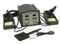 New Aktakom soldering station ASE-1203