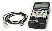 Additional capabilities of AKTAKOM ATT-9002 vibration meter