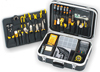 AHT-5066 76 PIECE Professional Electronic Technician's Tool Kit