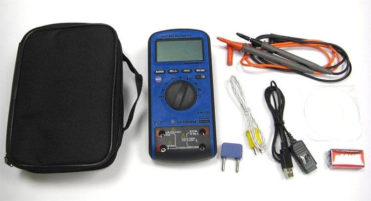 AKTAKOM - AM-1152 Digital Multimeter