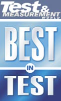 "AKTAKOM APS-73xxL series DC power supplies have become finalists for ""Best in Test"""