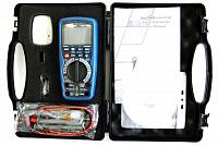 AMM-1139 Digital Multimeters - Case
