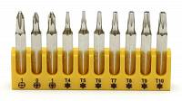 AHT-5004 32 PIECE Precision Screwdriver Set - screwdriver bits