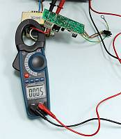 ACM-2348 Clamp Meter - Power Measurement