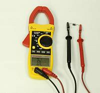 ATK-2035 Clamp Meter - Diode test