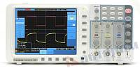 ADS-2221M Digital Storage Oscilloscope - front view