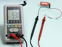 AM-1081 Hand Charger Digital Multimeter - DCA Measurement