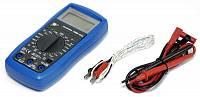 AMM-1022 Digital Multimeter - with accessories