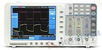 ADS-2121MV Digital Storage Oscilloscope - front view