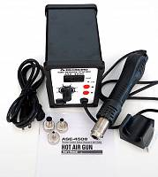 ASE-4508 SMD Rework Station - with accessories
