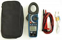 ACM-2368 Clamp Meter - with accessories