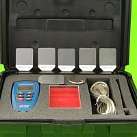 ATE-7156 Coating Thickness Tester - Set in Case