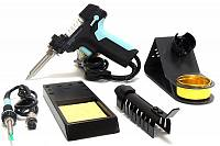 ASE-3107 Temperature Controlled Soldering & Desoldering Station - Accessories
