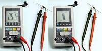 AM-1081 Hand Charger Digital Multimeter - Diode Test