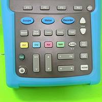 ADS-4112 Handheld Digital Oscilloscope - control buttons