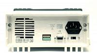 APS-7151 Programmable DC Power Supply - rear view