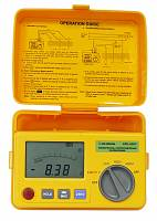 ATK-5307 Digital Ground Tester - with cover