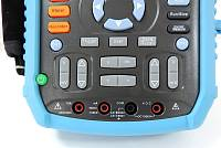 ADS-4062 Handheld Digital Oscilloscope - Control