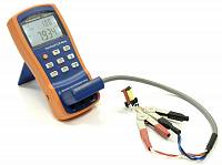 AM-3123 LCR Meter - Full Resistance Measurement AC