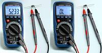 AMM-1028 Digital Multimeter - Diode Test