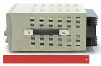 ATH-1338 DC Power Supply 30V; 20A; 1 channel - Side view