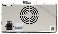 APS-3605 DC Power Supply - rear view