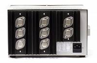 ATH-1301 DC Power Supply 300V / 1A 1 Channel - rear view