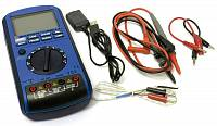 AMM-1130 Digital Multimeter - accessories