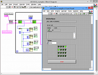 AEE-20XX_SDK Software Development Kit - example for LabVIEW