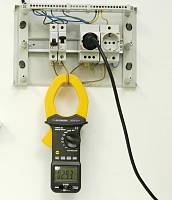 ACM-2311 Clamp Meter - AC current