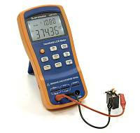 AM-3123 LCR Meter - Inductance Measurement