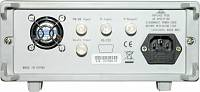 ADG-1031 Function Generator - rear view