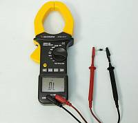 ACM-2311 Clamp Meter - Diode test