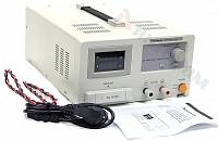 APS-3610 DC Power Supply - with accessories