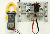 ACM-2311 Clamp Meter - DC voltage