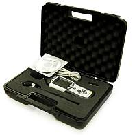 ATE-9051 Sound Level Meter - carrying case