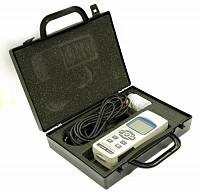 ATE-3012 Oxygen Meter - in case