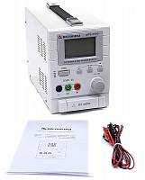 APS-1503 DC Power Supply - with accessories