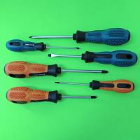 AHT-5066 76 PIECE Professional Electronic Technician's Tool Kit - screwdriver set