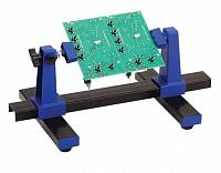 ASE-6011 PCB holder - Holding a PCB