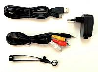 AVS-1055 Video Borescope - accessories