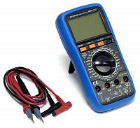 AMM-1037 Digital Multimeter - with accessories