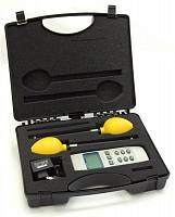ATT-8509 Electromagnetic field meter - with case